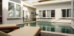 Jalan Nelayan, Canggu, 3 Bedrooms Bedrooms, ,3 BathroomsBathrooms,Villa for rent,For Rent,Jalan Nelayan,1039