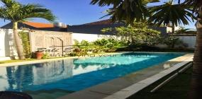 Berawa, 3 Bedrooms Bedrooms, ,3 BathroomsBathrooms,Villa for rent,For Rent,1059