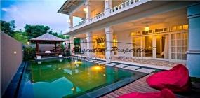 Canggu, 3 Bedrooms Bedrooms, ,4 BathroomsBathrooms,Villa for rent,For Rent,1110