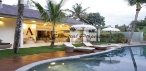 Pererenan, 3 Bedrooms Bedrooms, ,3 BathroomsBathrooms,Villa for sale,For Sale,1160