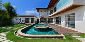 Oberoi, 4 Bedrooms Bedrooms, ,4 BathroomsBathrooms,Villa for rent,For Rent,1179