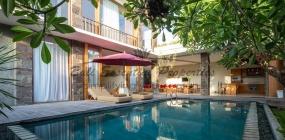 Seminyak, 2 Bedrooms Bedrooms, ,2 BathroomsBathrooms,Villa for rent,For Rent,1234