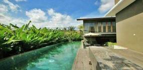 Berawa, 3 Bedrooms Bedrooms, ,3 BathroomsBathrooms,Villa for rent,For Rent,1244