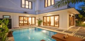 Seminyak, 3 Bedrooms Bedrooms, ,3 BathroomsBathrooms,Villa for rent,For Rent,1251