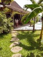 Umalas, 4 Bedrooms Bedrooms, ,4 BathroomsBathrooms,Villa for rent,For Rent,1253