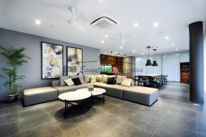Pererenan, 5 Bedrooms Bedrooms, ,5 BathroomsBathrooms,Villa for rent,For Rent,1257