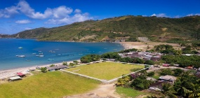 Lombok, ,Land for sale,For Sale,1258