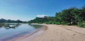 Ekas, Lombok, ,Land for sale,Land For Sale,Ekas,1265