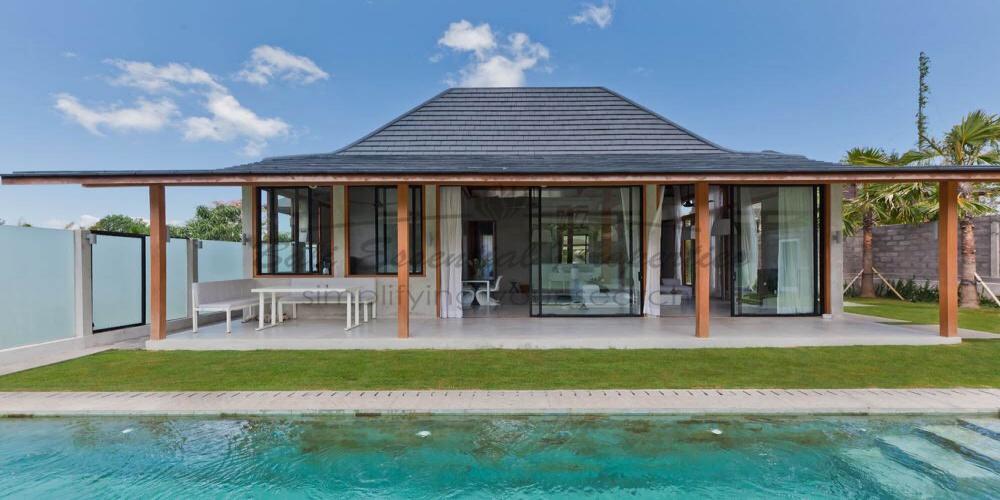 Canggu, 2 Bedrooms Bedrooms, ,3 BathroomsBathrooms,Villa for rent,For Rent,1305