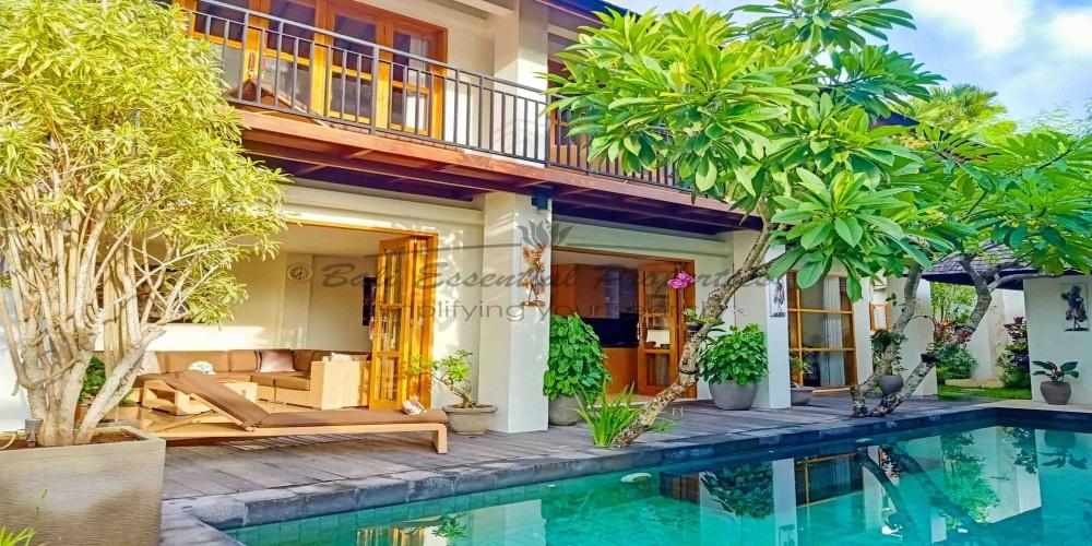 Canggu, 3 Bedrooms Bedrooms, ,3 BathroomsBathrooms,Villa for rent,For Rent,1306