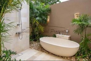 Canggu, 5 Bedrooms Bedrooms, ,5 BathroomsBathrooms,Villa for rent,For Rent,1353