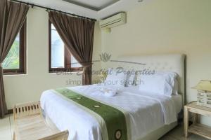 Canggu, 3 Bedrooms Bedrooms, ,3 BathroomsBathrooms,Villa for rent,For Rent,1357
