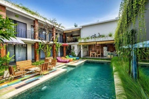 Canggu, 11 Bedrooms Bedrooms, ,11 BathroomsBathrooms,Villa for sale,For Sale,1361