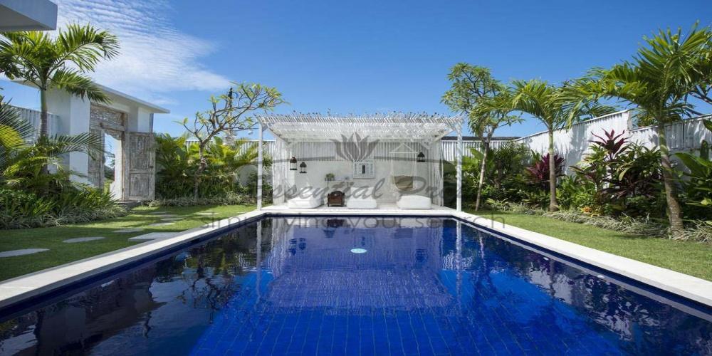 Canggu, 3 Bedrooms Bedrooms, ,3 BathroomsBathrooms,Villa for rent,For Rent,1363