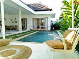 Canggu, 2 Bedrooms Bedrooms, ,2 BathroomsBathrooms,Villa for rent,For Rent,1366