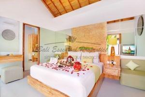 Berawa, 1 Bedroom Bedrooms, ,1 BathroomBathrooms,Villa for rent,For Rent,1368