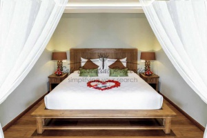 Umalas, 1 Bedroom Bedrooms, ,1 BathroomBathrooms,Villa for rent,For Rent,1381