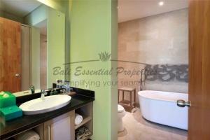 Umalas, 1 Bedroom Bedrooms, ,1 BathroomBathrooms,Villa for rent,For Rent,1386