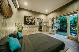 Canggu, 3 Bedrooms Bedrooms, ,3 BathroomsBathrooms,Villa for rent,For Rent,1389