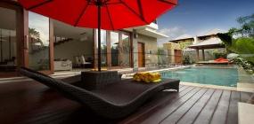 Canggu, 3 Bedrooms Bedrooms, ,3 BathroomsBathrooms,Villa for rent,For Rent,1392