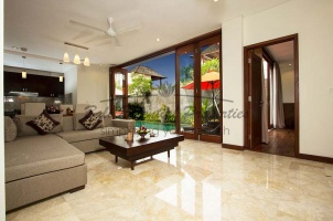 Canggu, 3 Bedrooms Bedrooms, ,3 BathroomsBathrooms,Villa for rent,For Rent,1392