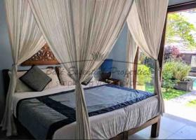 Pererenan, 3 Bedrooms Bedrooms, ,3 BathroomsBathrooms,Villa for rent,For Rent,1396