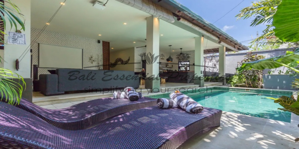 Seminyak, 2 Bedrooms Bedrooms, ,2 BathroomsBathrooms,Monthly Rental,Monthly Rental,1400