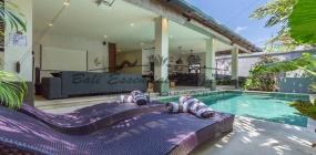Seminyak, 2 Bedrooms Bedrooms, ,2 BathroomsBathrooms,Villa for rent,For Rent,1400