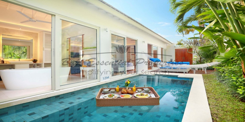 Seminyak, 1 Bedroom Bedrooms, ,1 BathroomBathrooms,Monthly Rental,Monthly Rental,1401