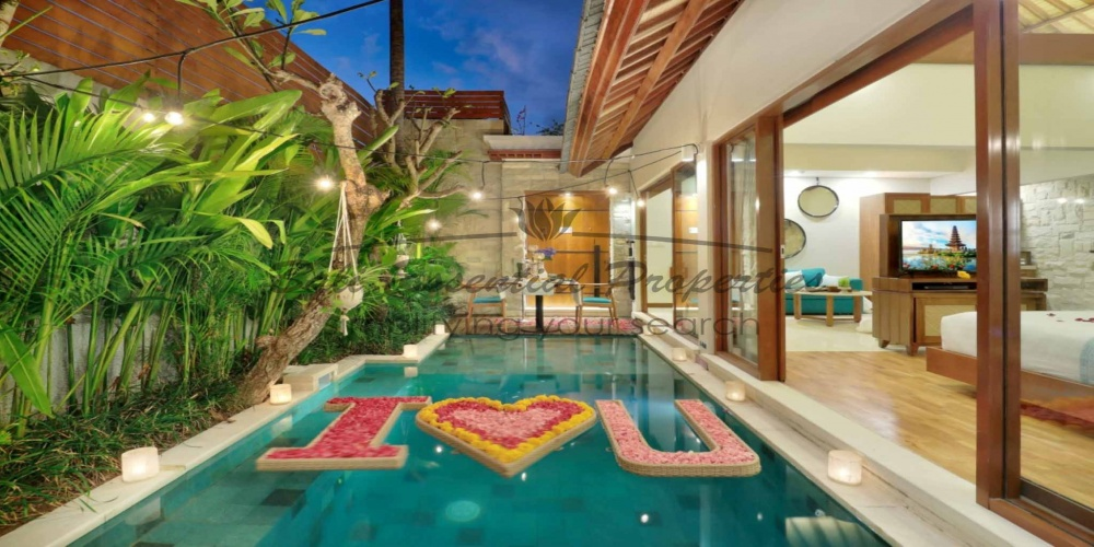 Seminyak, 1 Bedroom Bedrooms, ,1 BathroomBathrooms,Monthly Rental,Monthly Rental,1407