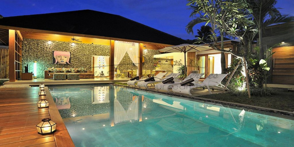 Seminyak, 4 Bedrooms Bedrooms, ,4 BathroomsBathrooms,Monthly Rental,Monthly Rental,1418