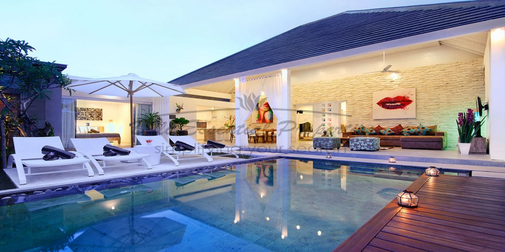 Seminyak, 4 Bedrooms Bedrooms, ,4 BathroomsBathrooms,Monthly Rental,Monthly Rental,1421