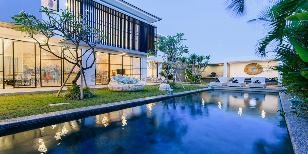 Canggu, 4 Bedrooms Bedrooms, ,4 BathroomsBathrooms,Monthly Rental,Monthly Rental,1422