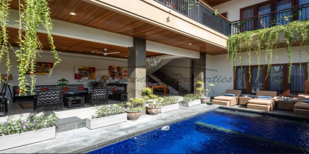 Seminyak, 3 Bedrooms Bedrooms, ,3 BathroomsBathrooms,Yearly Rental,Yearly Rental,1440